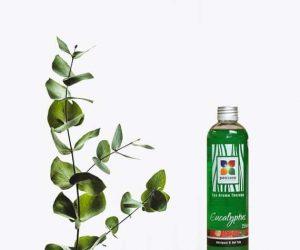 Aromatherapie Eucalyptus