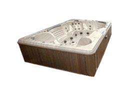 Jacuzzi Ultimate Huren