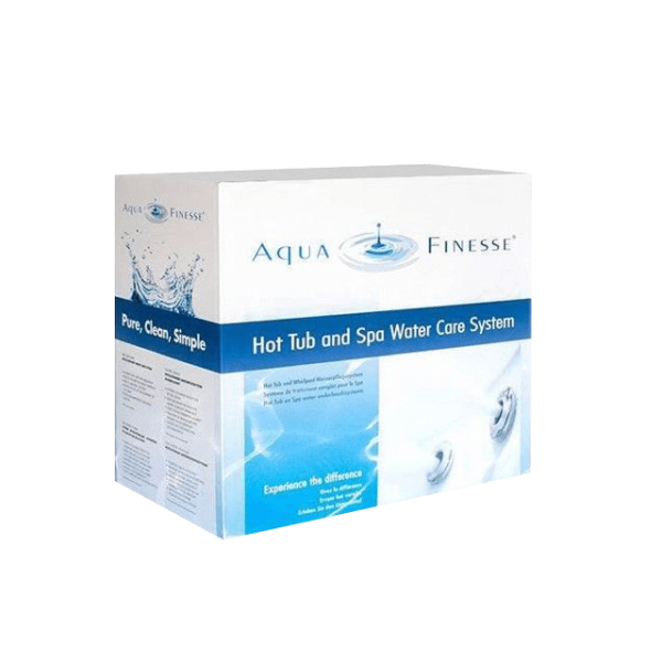 AquaFinesse Water Care Box
