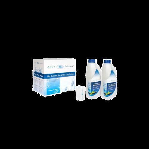 Aquafinesse Water Care Box