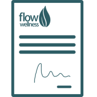 Flow Wellness contract