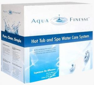 AquaFinesse Water Care