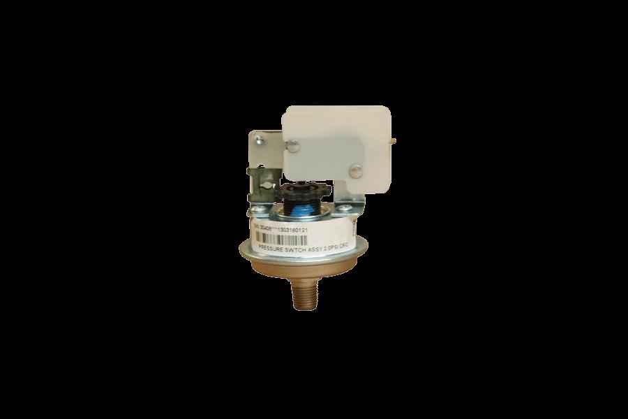 Pressure Switch 2.0 Psi