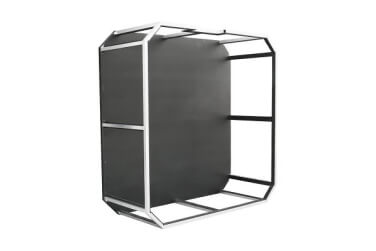 Flow Spa Aluminium Frame