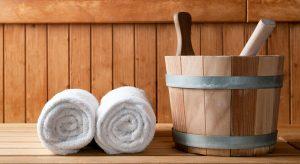 Nieuwe Barrel sauna's